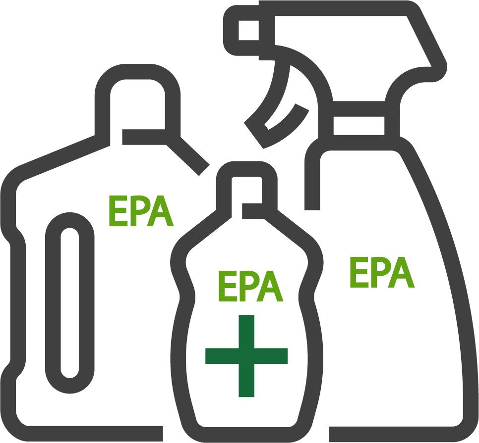 EPA Cleaning Vehicles