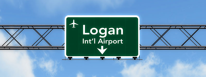 Logan Airport Shuttle Service Knight S Airport Limousine